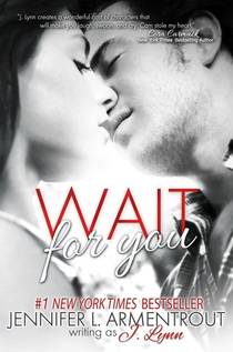 Picture of a book: Wait For You