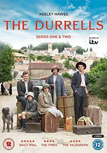 Picture of a TV show: The Durrells