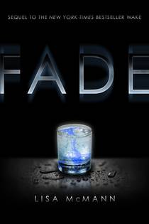 Picture of a book: Fade