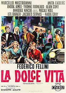 Picture of a movie: La Dolce Vita