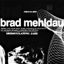 Picture of a band or musician: Brad Mehldau