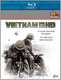 Picture of a TV show: Vietnam In Hd