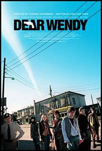 Picture of a movie: Dear Wendy