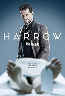 Picture of a TV show: Harrow