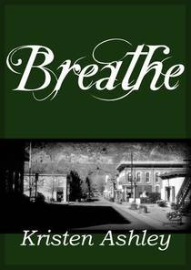 Picture of a book: Breathe