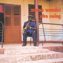 Picture of a band or musician: Momo Wandel Soumah