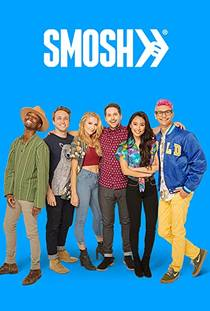 Picture of a TV show: Smosh