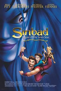 Picture of a movie: Sinbad: Legend Of The Seven Seas