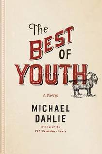 Picture of a book: The Best Of Youth