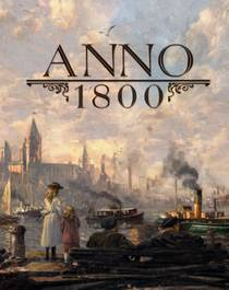 Picture of a game: Anno 1800