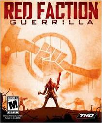 Picture of a game: Red Faction: Guerrilla