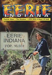 Picture of a TV show: Eerie, Indiana