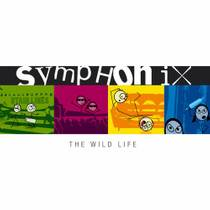 Picture of a band or musician: Symphonix