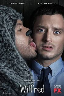 Picture of a TV show: Wilfred