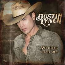 Picture of a band or musician: Dustin Lynch