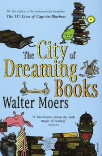 Picture of a book: The City Of Dreaming Books