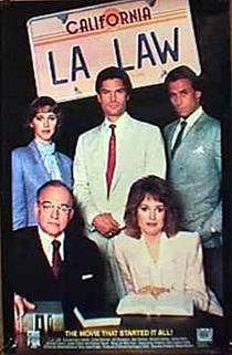 Picture of a TV show: L.A. Law