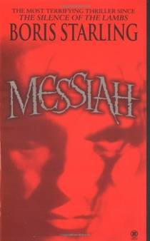 Picture of a book: Messiah