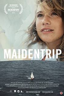 Picture of a movie: Maidentrip