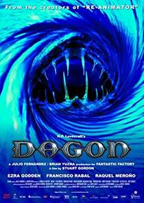 Picture of a movie: Dagon
