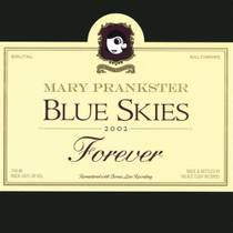 Picture of a band or musician: Mary Prankster