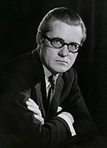 Picture of an author: John Julius Norwich