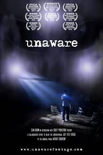 Picture of a movie: Unaware