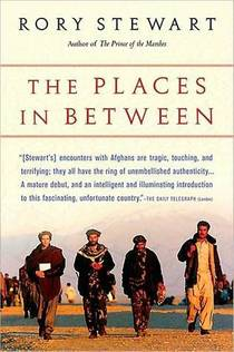 Picture of a book: The Places In Between