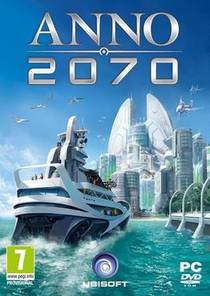 Picture of a game: Anno 2070