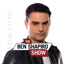Picture of a podcast: The Ben Shapiro Show
