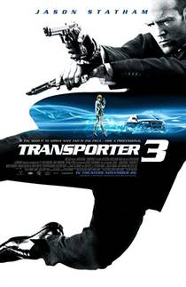Picture of a movie: Transporter 3