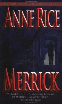 Picture of a book: Merrick