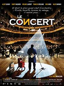 Picture of a movie: Le Concert