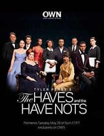 Picture of a TV show: The Haves And The Have Nots