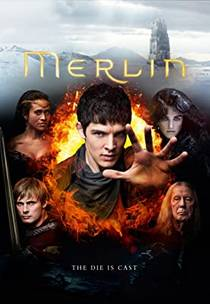 Picture of a TV show: Merlin
