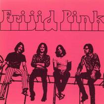 Picture of a band or musician: Frijid Pink