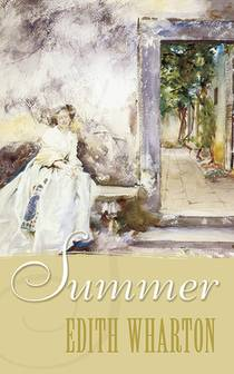 Picture of a book: Summer