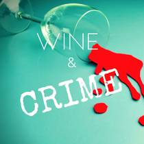 Picture of a podcast: Wine & Crime