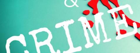 Image of Wine & Crime
