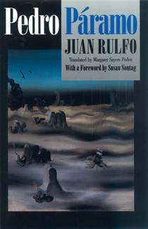 Picture of a book: Pedro Páramo