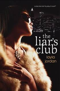 Picture of a book: The Liar's Club