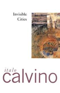 Picture of a book: Invisible Cities