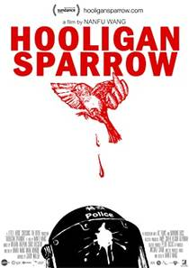 Picture of a movie: Hooligan Sparrow