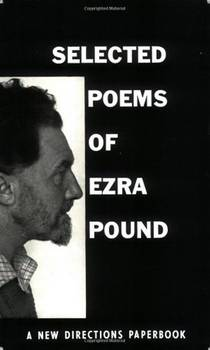 Picture of a book: Selected Poems Of Ezra Pound