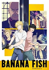 Picture of a TV show: Banana Fish