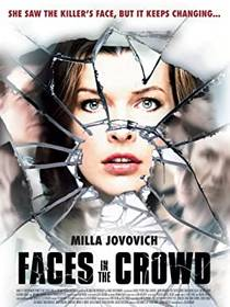 Picture of a movie: Faces In The Crowd