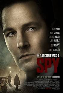 Picture of a movie: The Catcher Was A Spy
