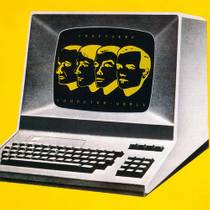 Picture of a band or musician: Kraftwerk
