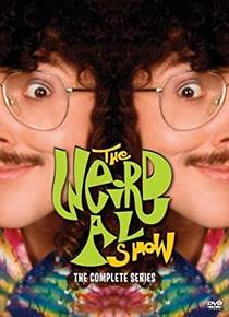 Picture of a TV show: The Weird Al Show