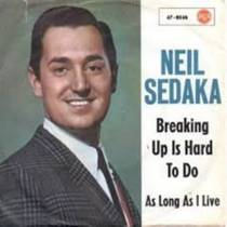 Picture of a band or musician: Neil Sedaka